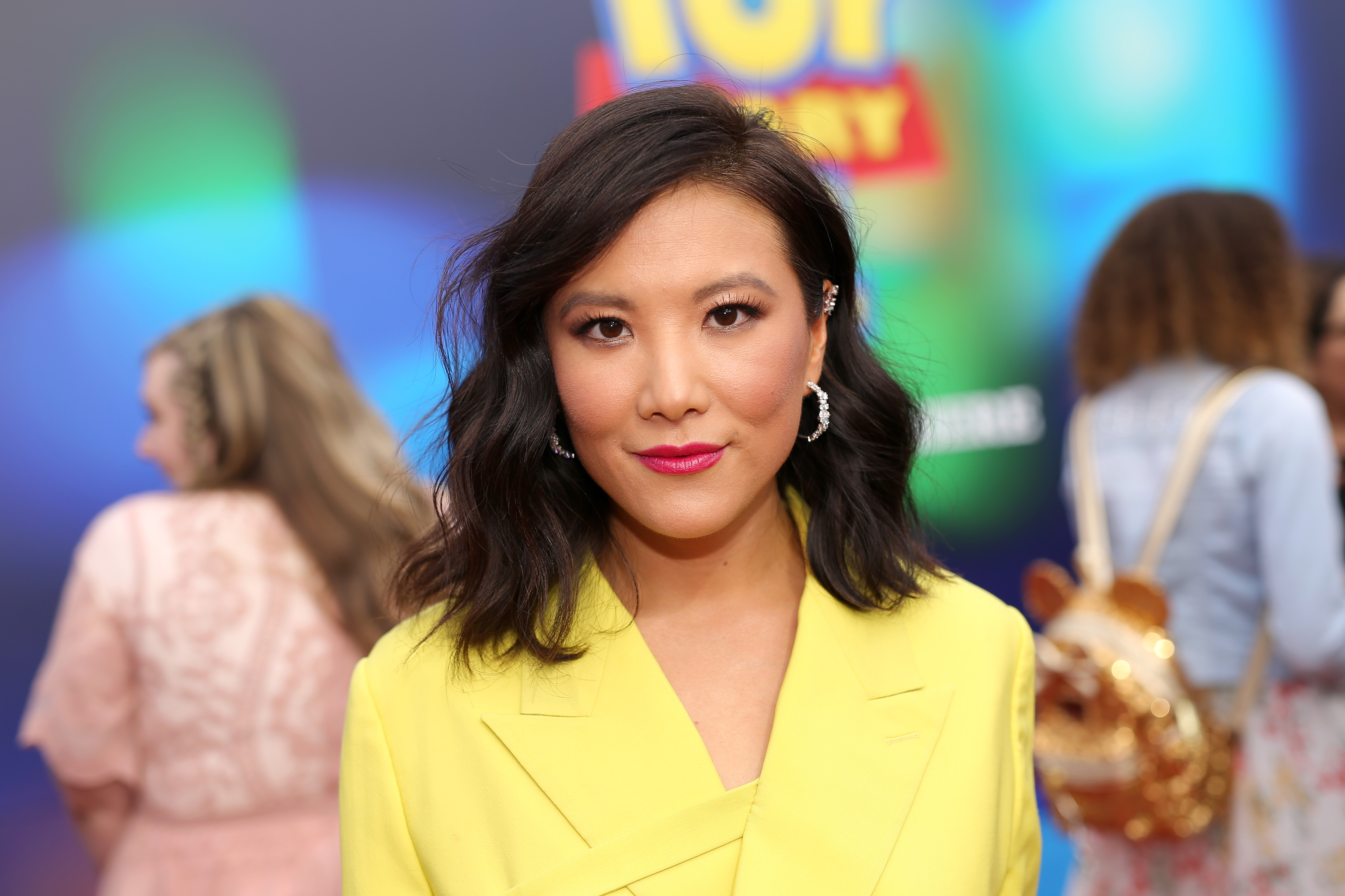 Article: Actress Ally Maki on Becoming Giggle McDimples