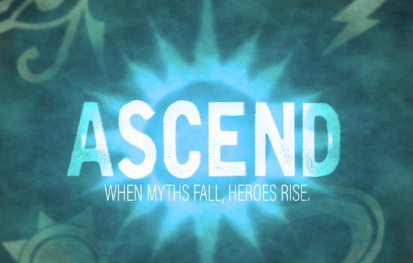 Hollywood Fringe Review: ASCEND: WHEN MYTHS FALL, HEROES RISE