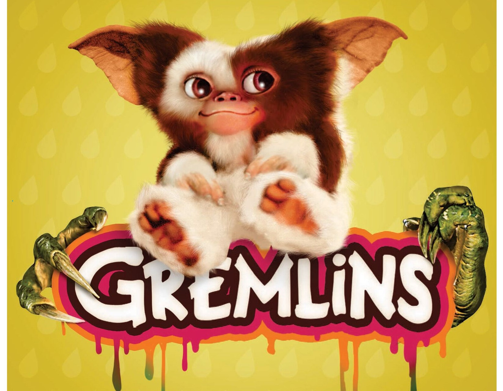 News: GREMLINS Coming to Ultra HD Blu-ray Combo Pack