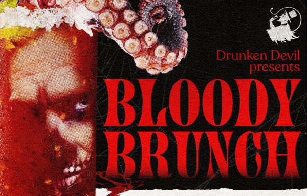 [News] Embrace the Horror in Drunken Devil's BLOODY BRUNCH