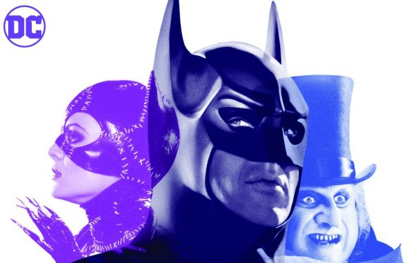 Blu-ray/DVD Review: BATMAN RETURNS (1992)