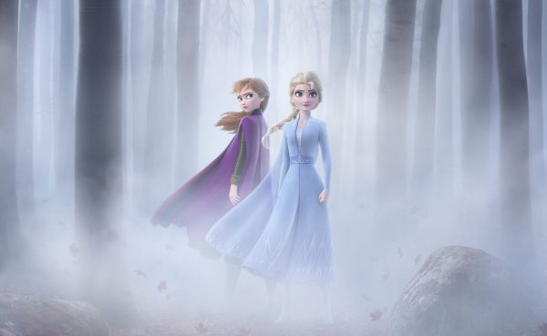 [News] New FROZEN 2 Poster Revealed, Trailer Debuting Tomorrow