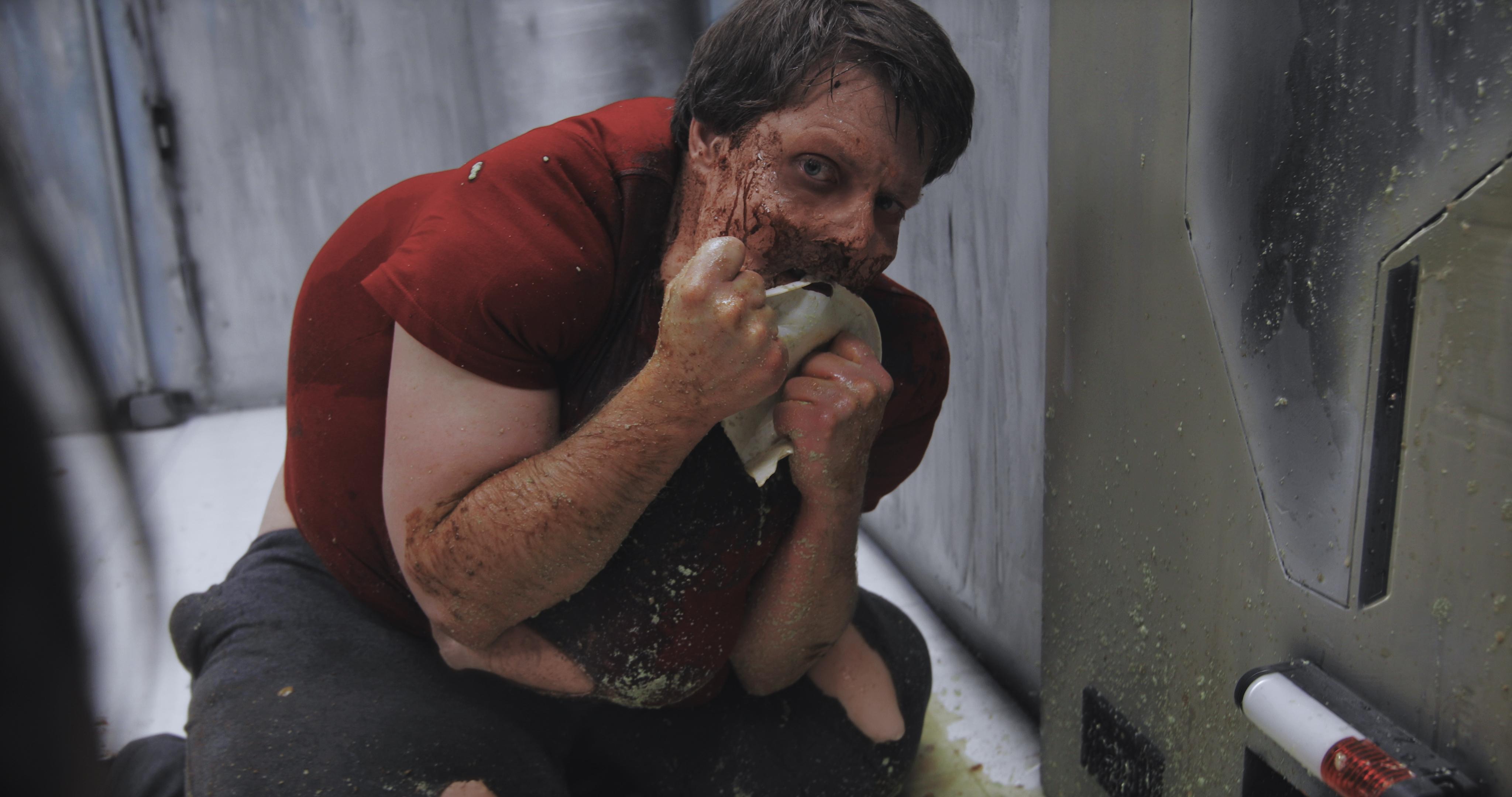 Portland Horror Film Festival: FIVE COURSE MEAL