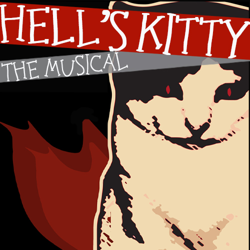 Hollywood Fringe Review: HELL'S KITTY