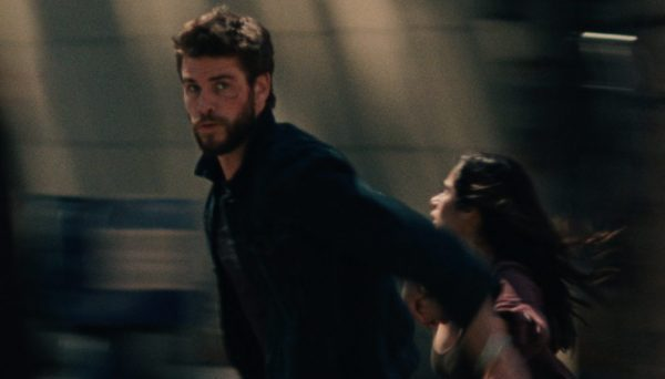 [News] Liam Hemsworth is the KILLERMAN in New Trailer