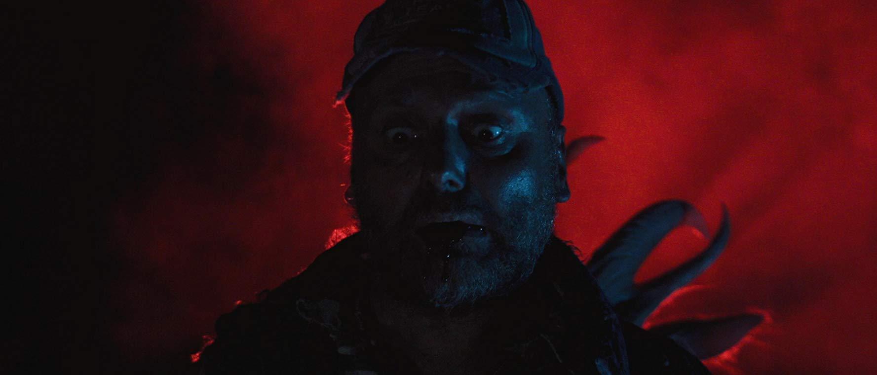 Portland Horror Review: Z-GOAT: FIRST BLEAT