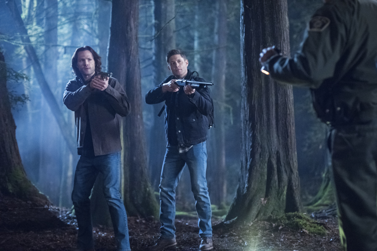 [News] Supernatural Season 14 Coming to DVD & Blu-ray