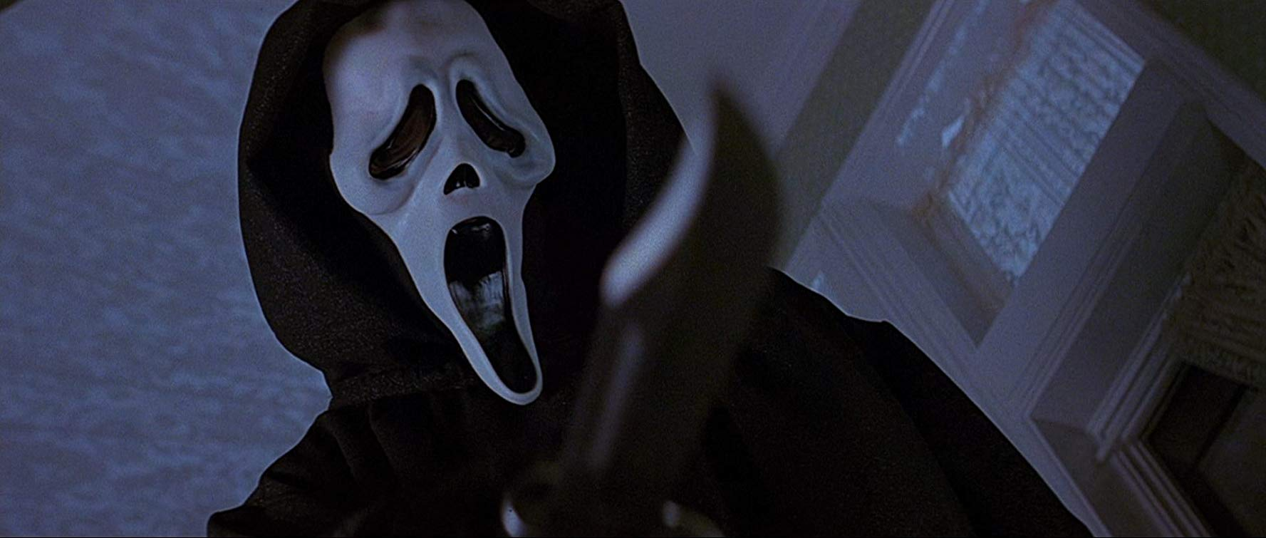News: Scripts Gone Wild to Tackle SCREAM