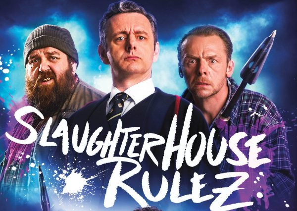 [News] SLAUGHTERHOUSE RULEZ Arrives on DVD June 18th!