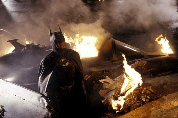 Blu-ray/DVD Review: BATMAN (1989)