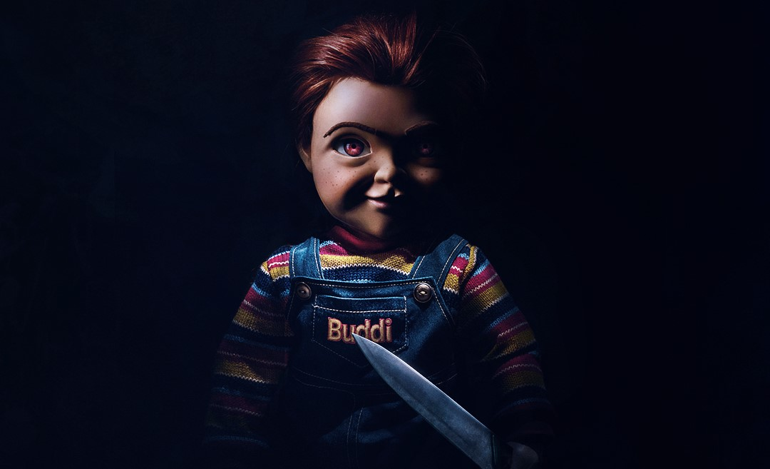 Article: Mark Hamill On Becoming Chucky