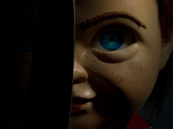 Movie Review #2: CHILD'S PLAY (2019)