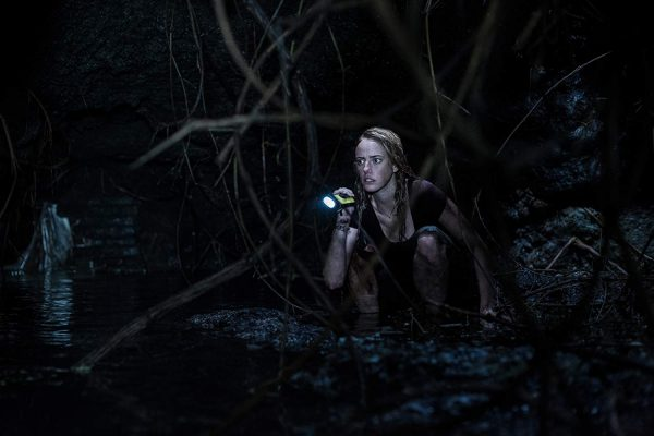 [News] Paramount's CRAWL Gets 4DX Treatment
