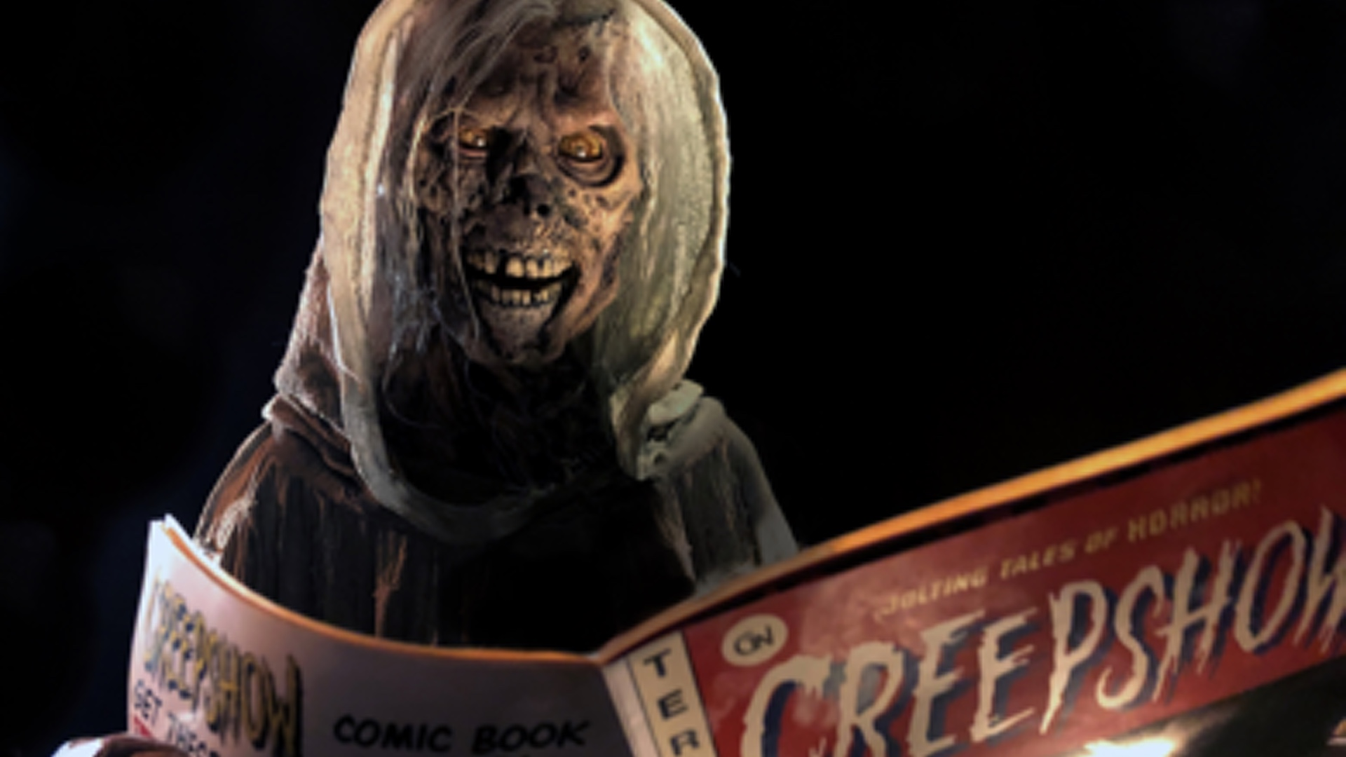 [News] CREEPSHOW Announces New Casting