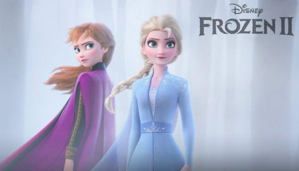 [News] FROZEN 2 Trailer Travels Far Outside Arendelle