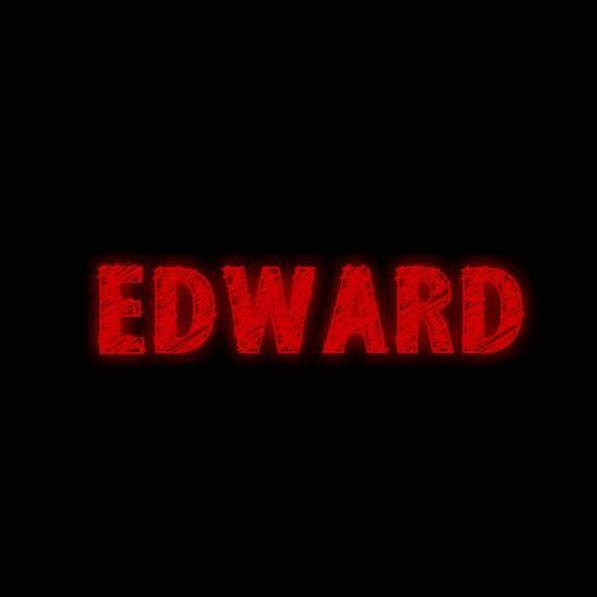 Hollywood Fringe Review: EDWARD: BLACK PSYCHO