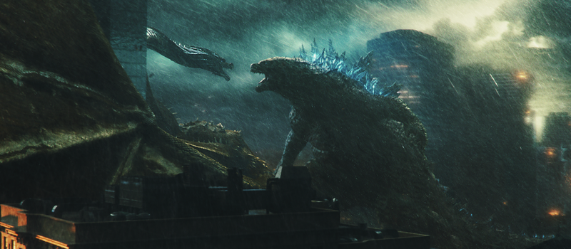Article: Science and Godzilla