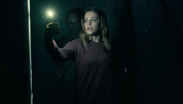 Movie Review: Into the Dark's THEY COME KNOCKING
