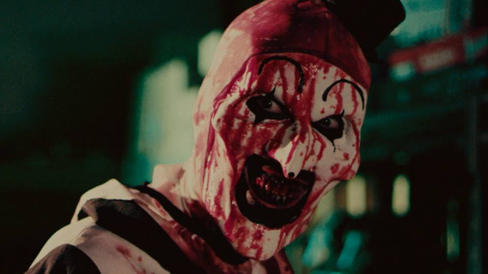 [News] TERRIFIER 2 Now Fully Funded