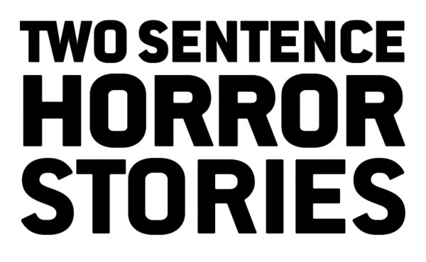[News] The CW's TWO SENTENCE HORROR STORIES Coming This August
