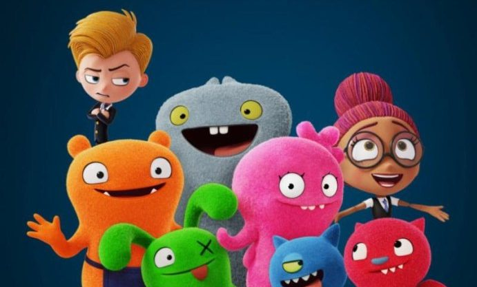 [NEWS] UGLYDOLLS Heads to Digital on July 16th!