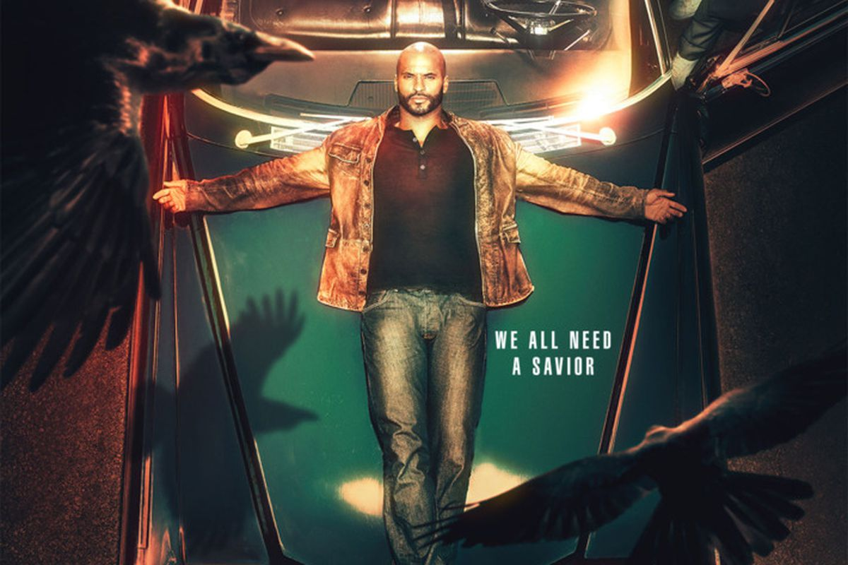 [News] AMERICAN GODS Season 2 Coming to Digital, Blu-ray and DVD