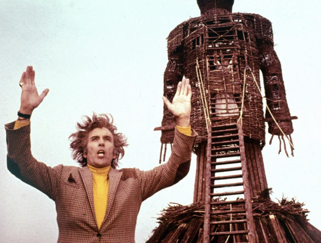 Article: Folk Horror and THE WICKER MAN