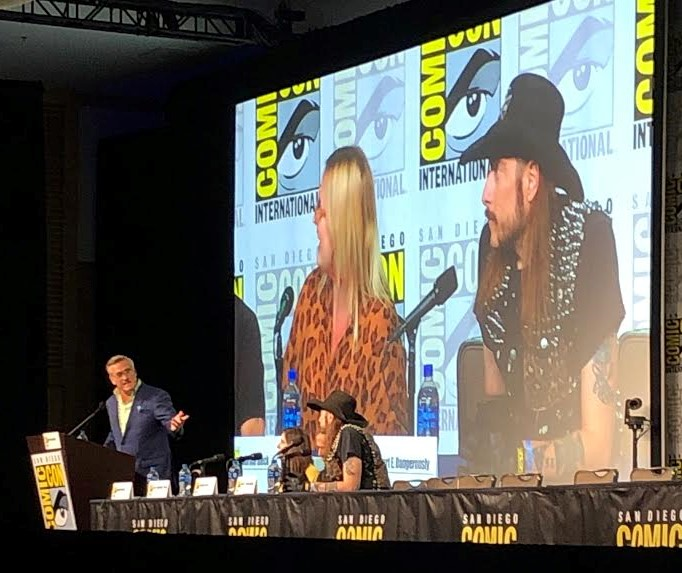 SDCC Panel Recap: Ripley's Believe It Or Not Hosted by Bruce Campbell