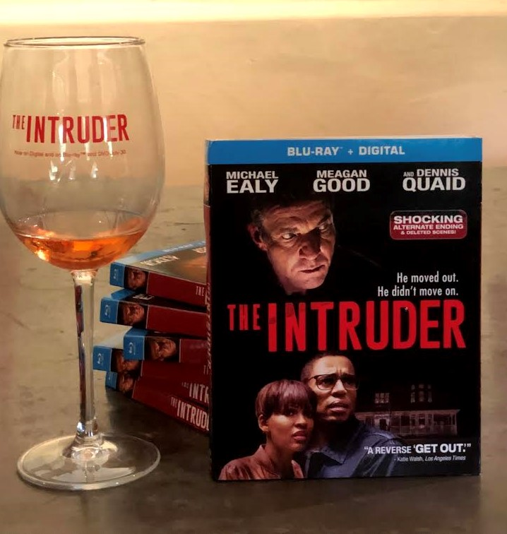 Article: Deon Taylor Talks THE INTRUDER