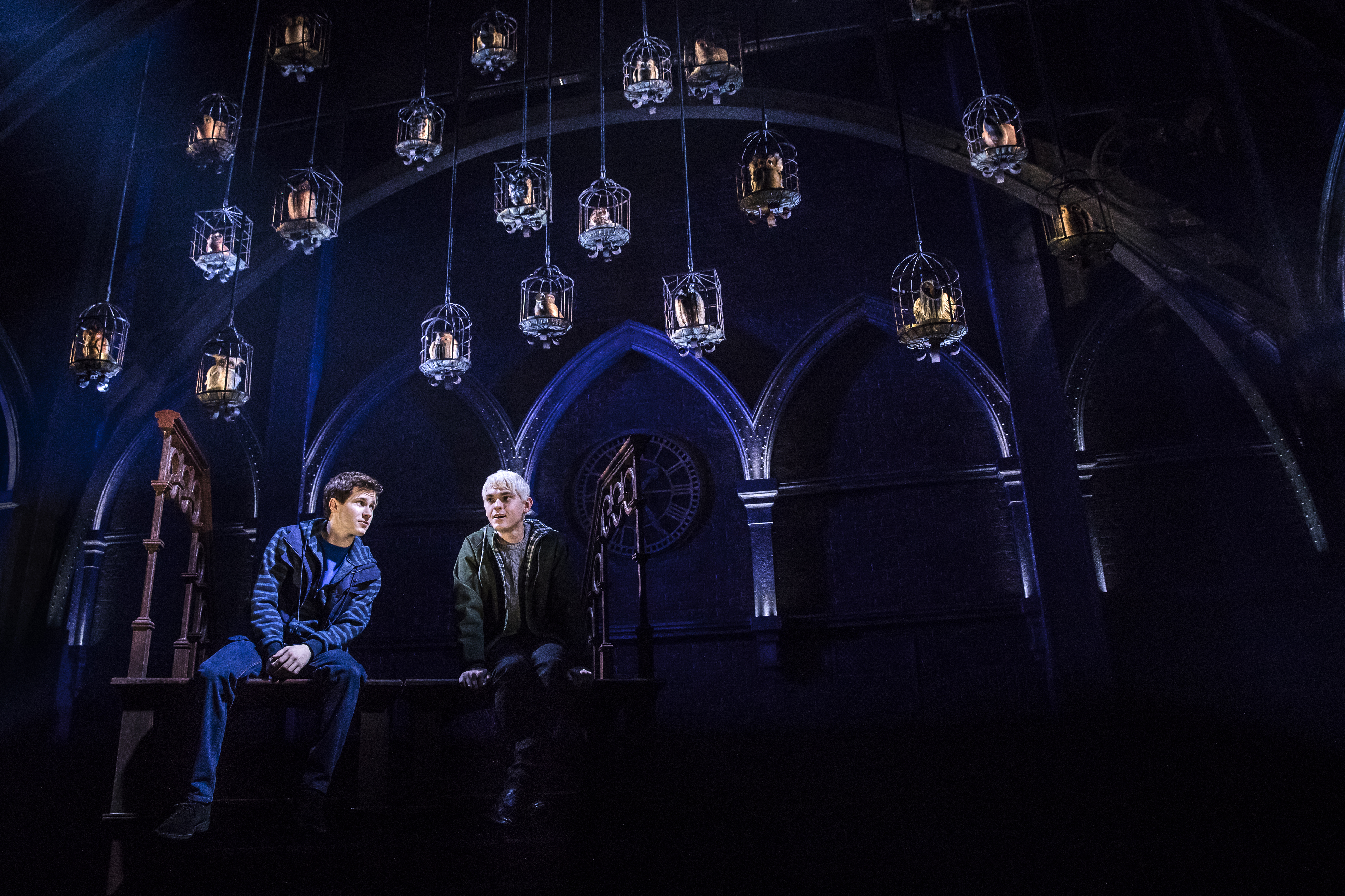 [News] HARRY POTTER AND THE CURSED CHILD Featured at San Diego Comic-Con
