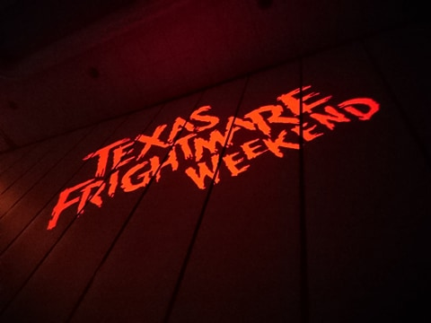 Event Recap: Texas Frightmare Weekend 2019