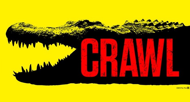 Interview: Director Alexandre Aja for CRAWL