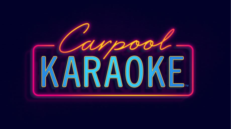 SDCC Event Recap: Carpool Karaoke