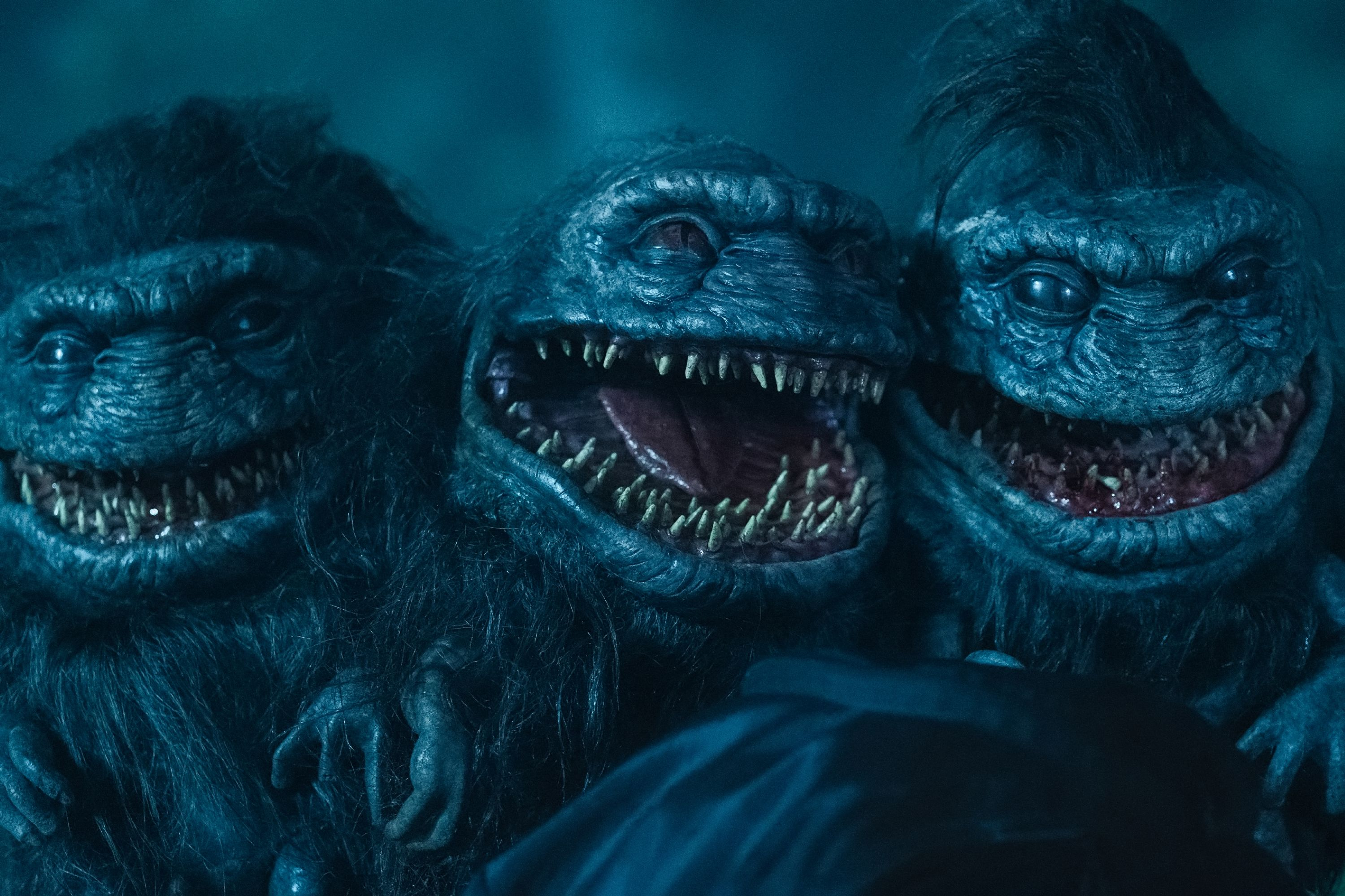 Fantasia 2019 Review: CRITTER'S ATTACK!