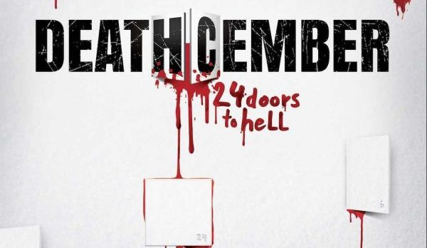 [News] Holiday Horror Anthology DEATHCEMBER Acquired by Epic Pictures