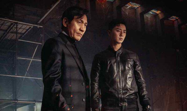[News] THE DIVINE FURY Announced to Close Fantasia International Film Festival