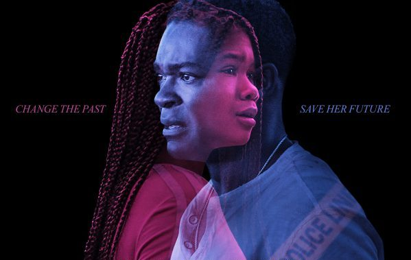 [News] Change the Past with New DON'T LET GO Poster