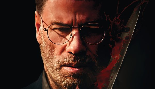 [News] Meet John Travolta's THE FANATIC in Brand New Trailer
