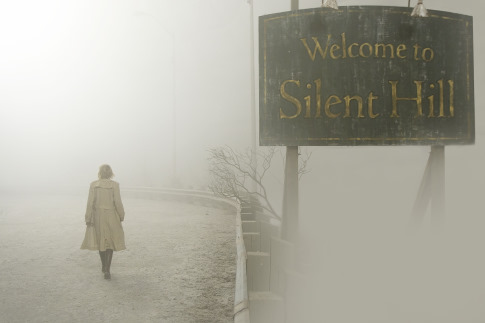 Blu-ray/DVD Review: SILENT HILL