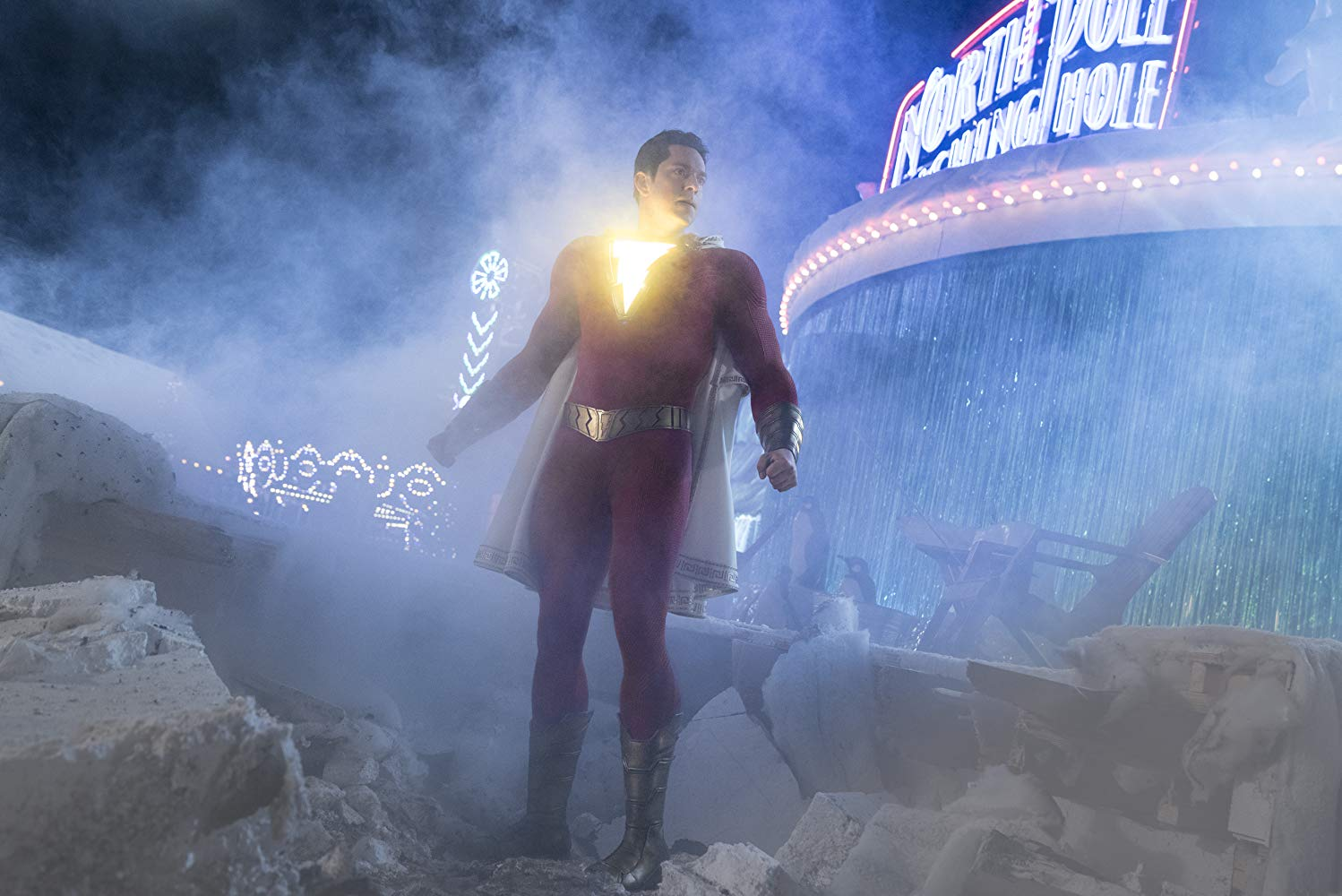 [News] SHAZAM Activation Coming to Comic-Con