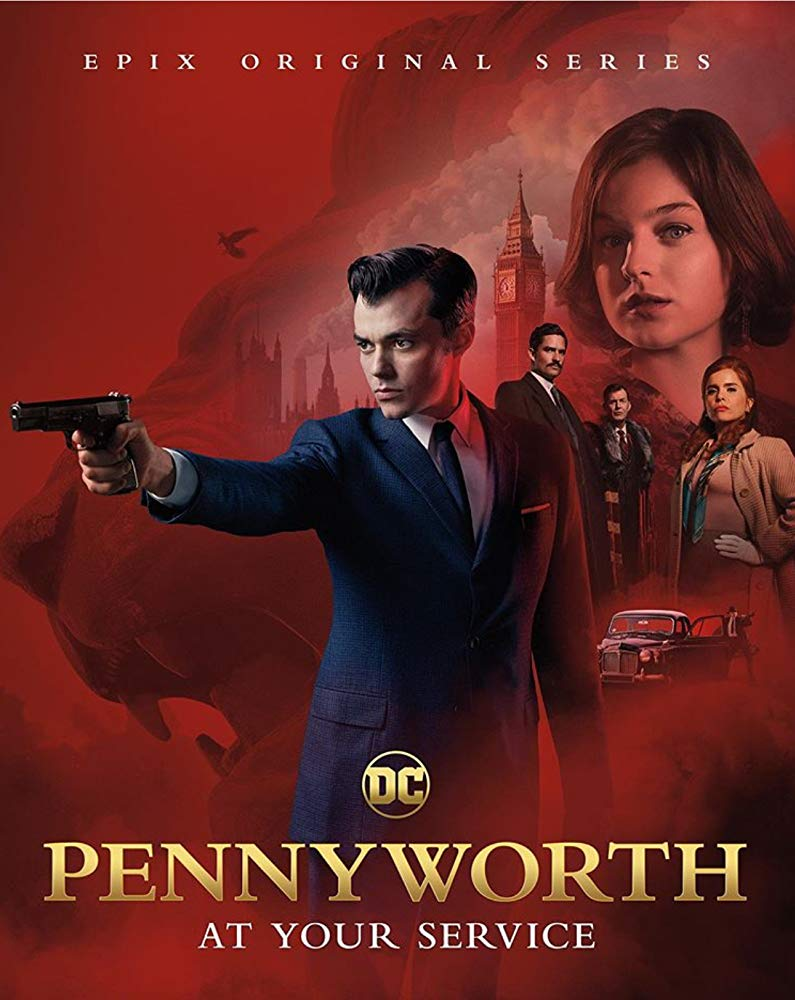 TV Review: Season Premiere of PENNYWORTH