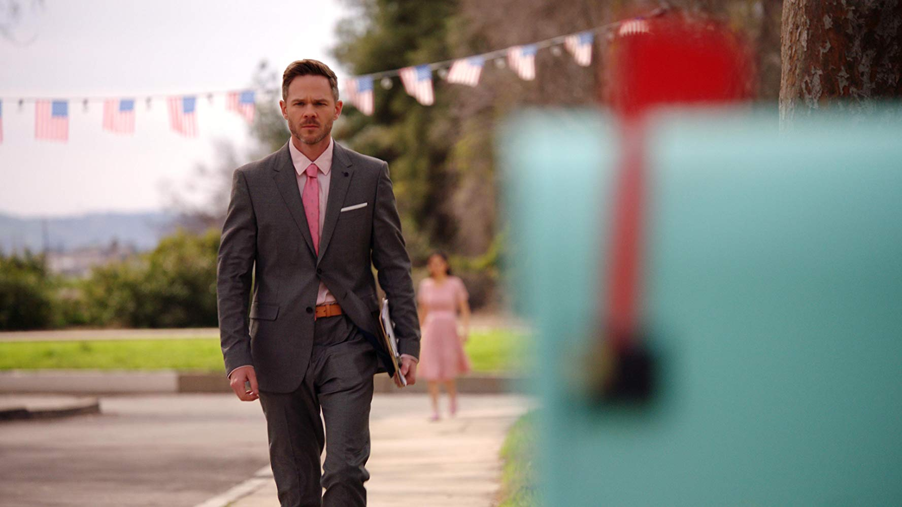 Interview: Actor Shawn Ashmore for CULTURE SHOCK