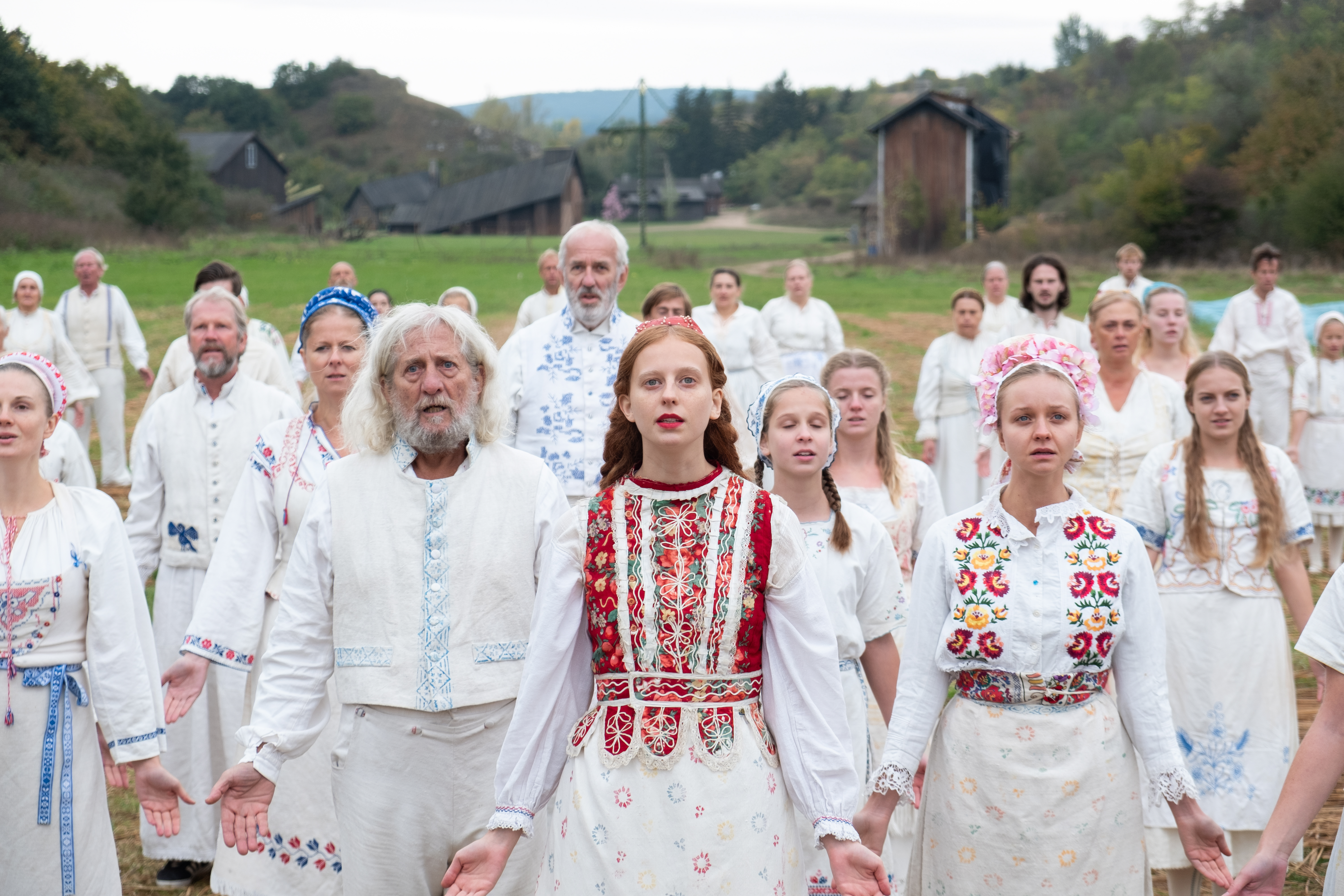 Interview: Writer/Director Ari Aster for MIDSOMMAR