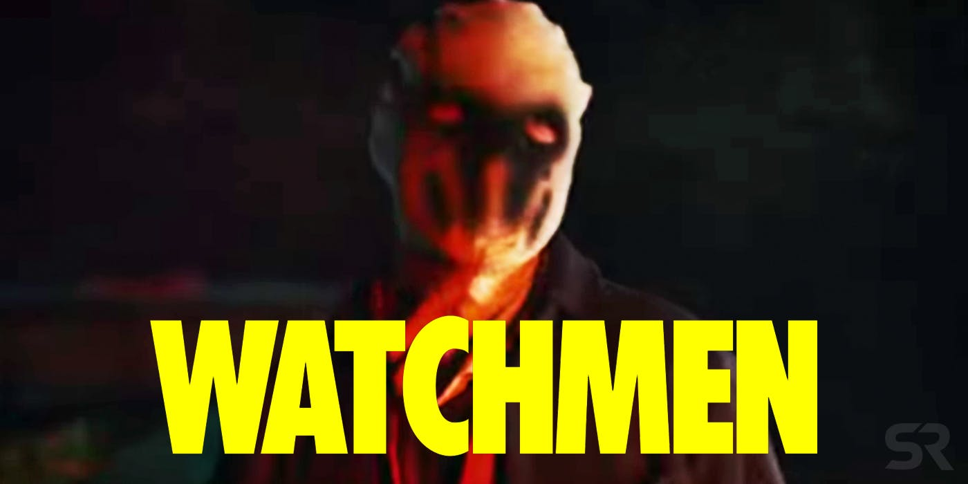 [News] WATCHMEN Will Debut this October