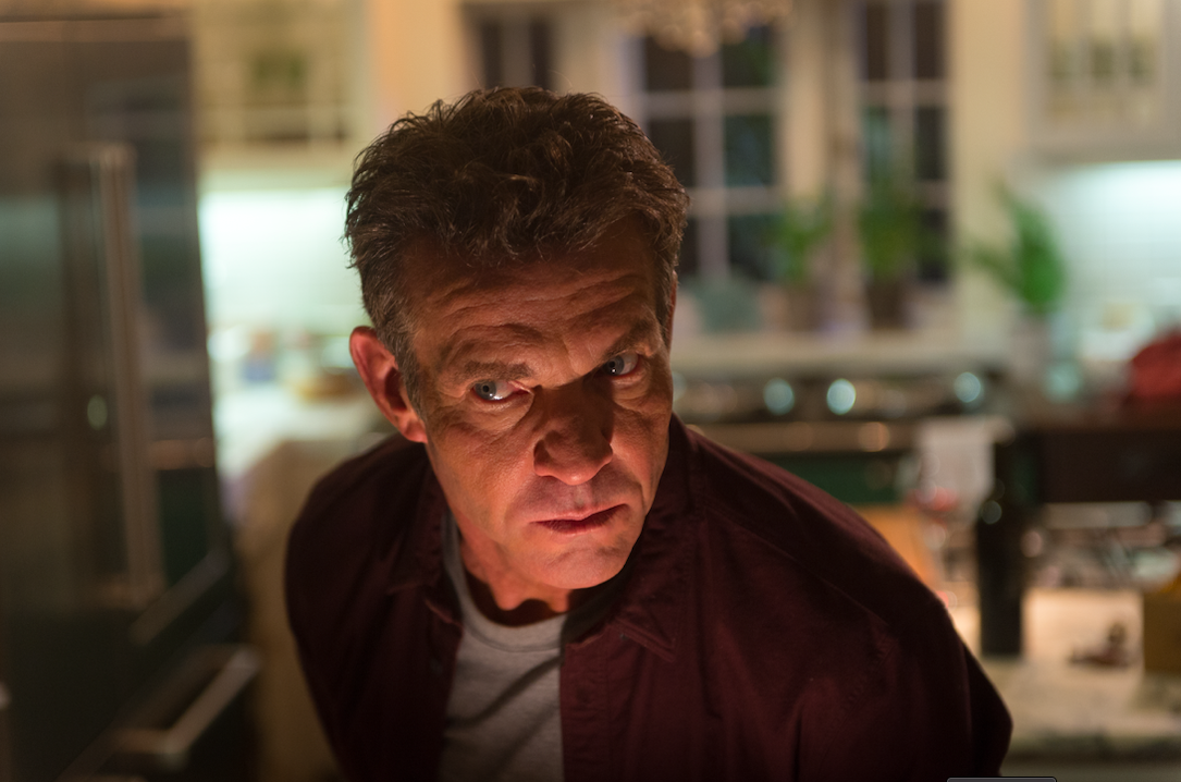 Blu-ray/DVD Review: THE INTRUDER