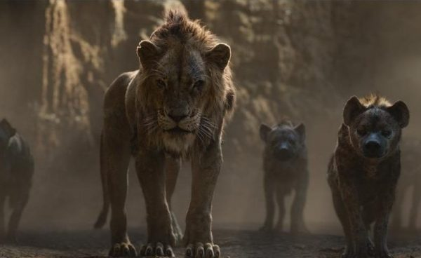 Article: The Villains of THE LION KING