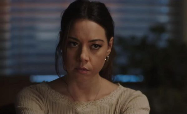 [News] Aubrey Plaza, Christopher Abbott, & Sarah Gadon Join BLACK BEAR