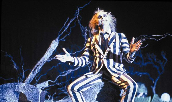 [Blu-ray/DVD Review] BEETLEJUICE
