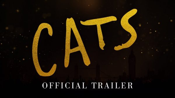 [News] This Christmas You Will Believe in CATS in First Official Trailer