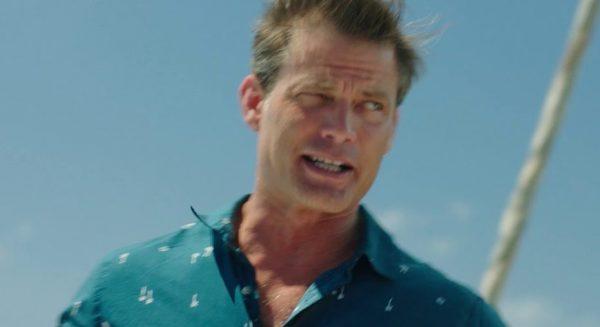[News] DEAD WATER Starring Casper Van Dien In Theaters July 26